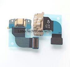 ORIGINALE Nuovo Samsung Galaxy Tab Pro SM-T310 porta caricabatterie Micro USB Cavo Flessibile