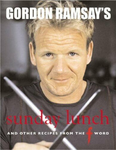 1 of 1 - Gordon Ramsay's Sunday Lunch: And Other Recipes f... by Gordon Ramsay 1844002802