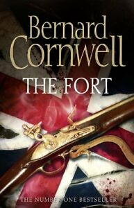 The-Fort-by-Cornwell-Bernard-000733172X-The-Cheap-Fast-Free-Post