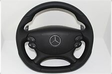 original Mercedes Amg Performance Lenkrad SL65 SL63 CLS63 E63 CLK63 Black Series