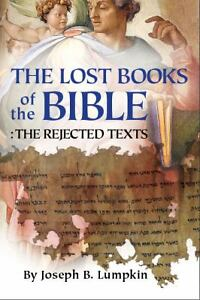 The-Lost-Books-of-the-Bible-The-Great-Rejected-Texts-Paperback-or-Softback