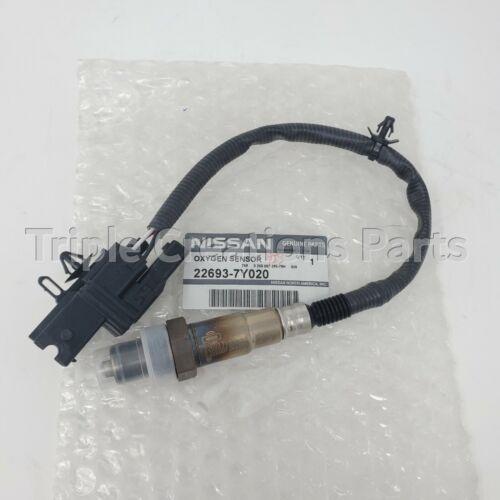 Genuine Nissan OEM 22693-7Y020 AIR FUEL RATIO SENSOR 226937Y020