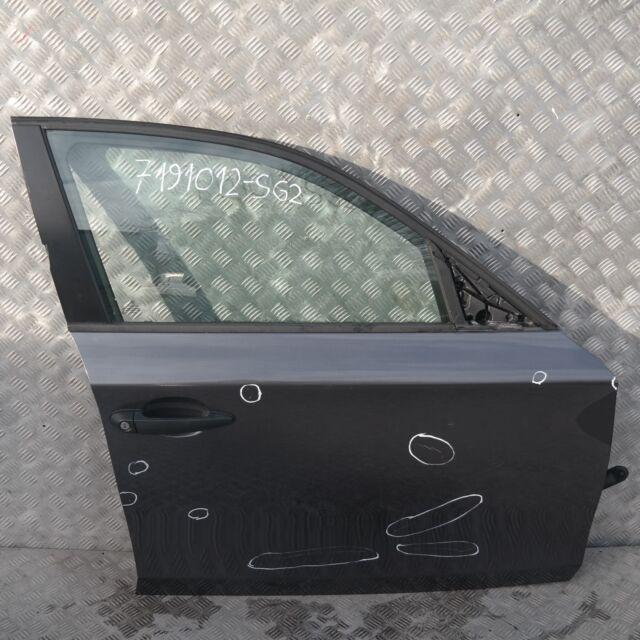 BMW 1 SERIES 3 E87 E87N LCI Door Front Right O/S Sparkling Graphite Metallic