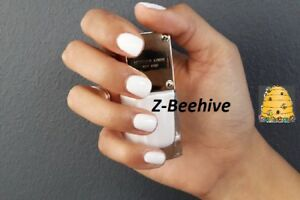 Image Is Loading Michael Kors Gossip Nail Lacquer In Stunning White