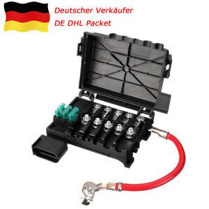 Sicherungskasten-Batteriedose-Fuer-VW-Jetta-Bora-Golf-MK4-1999-2004-1J0937550A-B