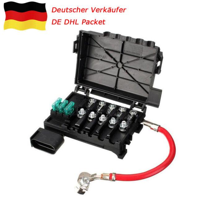 jetta battery fuse box fuse box battery box for vw jetta bora golf mk4 1999 2004  vw jetta bora golf mk4 1999 2004