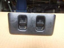 MG ZR 2003 1.9 TD ELECTRIC SWITCHES WINDOW FHR100210