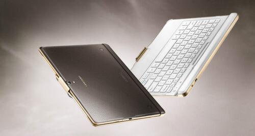 Genuine Original Samsung Tab S EJ-CT700 8.4 Bluetooth Keyboard Cover