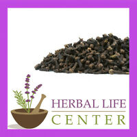 Cloves Herb Organic Fair Trade Kosher Whole Dried (syzygium Aromaticum)