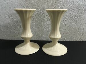LENOX-Classic-Candle-Sticks-Pair-USA