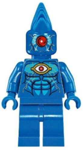 Split From LEGO Batman 76111 LEGO Omac Minifigure