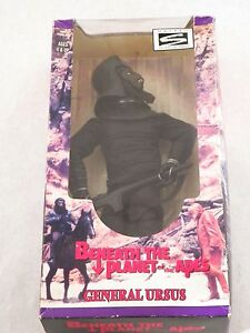 Hasbro La Planète Des Singes Général Ursus 12 Hasbro Planet Of The Apes General Ursus 12