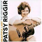 Beautiful Lady: The Very Best Of Patsy Riggir by Patsy Riggir (CD, Nov-2013, Sony Music)