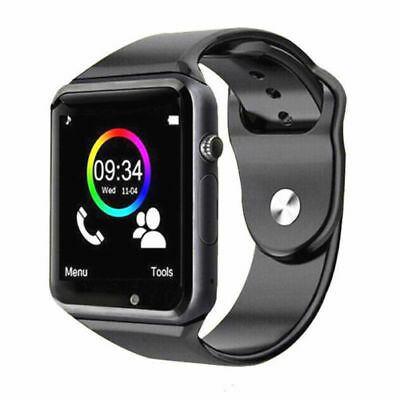 A1 Smart Watch Bluetooth Orologio intelligente per Android Samsung iphone LG