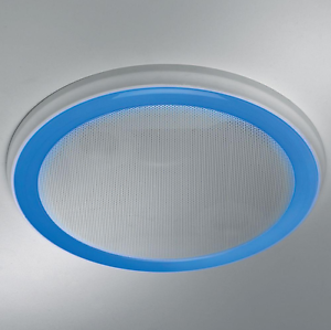 Bluetooth speaker bath fan led light exhaust ventilation 100 cfm image is loading bluetooth speaker bath fan led light exhaust ventilation aloadofball Gallery