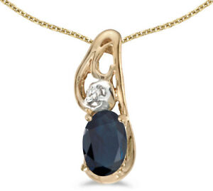 14k-Yellow-Gold-Oval-Sapphire-and-Diamond-Pendant-no-chain-CM-P2590X-09