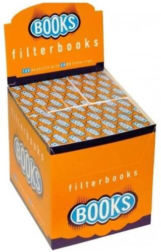 Books Filter Tips Box
