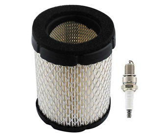 Air Filter Tune Up Kit For Onan 140-3280 Made 3600 4000 MicroQuiet Spark Plug