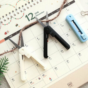 Portable-Telescopic-stationery-Scissors-Tool-Sewing-Supplies-Thread-Trimmer-YAN