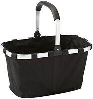 Reisenthel Carrybag Shopping Basket Black - Bk7003, New, Free Shipping on Sale