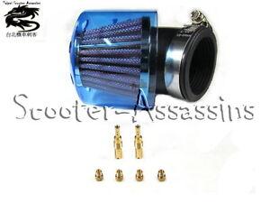POWER AIR FILTER and JET KIT for KYMCO MILER 250