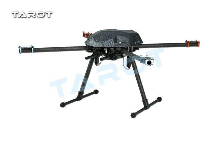 Tarojo xs690 tl69a01 quadcopter with Landing Gear Skid controlador tl8x002 f17603