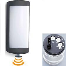 Steinel LED Außenleuchte Bewegungsmelder 360° 4 Programme L 626