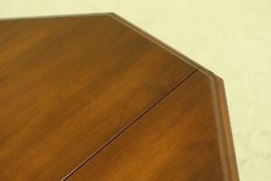Overseas purchase 52636EC: HENKEL HARRIS Drop Leaf Cherry