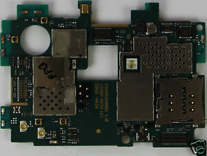 oem sprint lg g flex ls995 replacement 32gb logic board. Black Bedroom Furniture Sets. Home Design Ideas