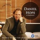 Daniel Hope-A Portrait von Daniel Hope (2016)