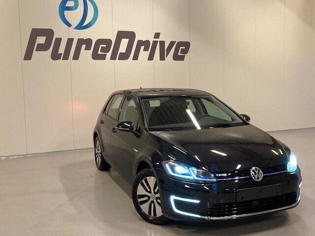 VW e-Golf VII   5d - 179.500 kr.