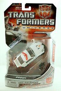 Transformers Prowl Universe