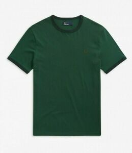 Fred-Perry-Ivy-T-Shirt-Ringer-Tee-M3519-426