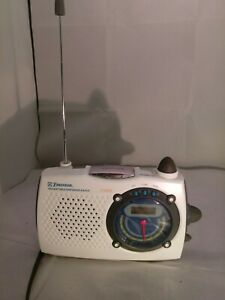 Details about Emerson Instant Weather Band Radio w/ TV Sound (Model No   RP6248)