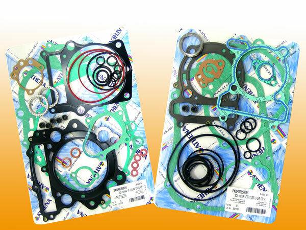 ATHENA Serie guarnizioni motore 01 GILERA NORD WEST/ R 600 88-94