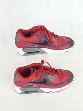 e95029c8fc item 5 YOUTH SIZE NIKE AIR MAX 90 LEATHER (GS) 833412-601 GYM RED/BLACK-NOBLE  RED -YOUTH SIZE NIKE AIR MAX 90 LEATHER (GS) 833412-601 GYM RED/BLACK-NOBLE  ...
