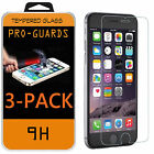 Premium Real Screen Protector Tempered Glass Protective Film For iPhone 7 Plus