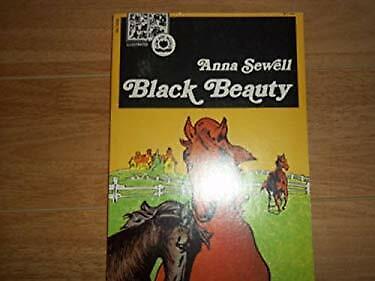 Black Beauty Paperback Naunerle C. Farr