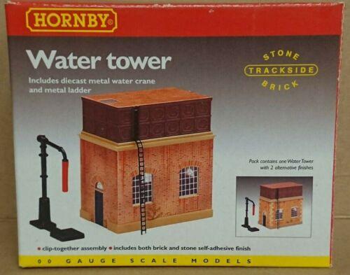 RARE Hornby Skaledale R8003 OO Gauge Water Tower NEW