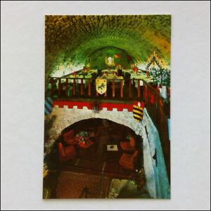 Chateau-De-Trigance-Hotel-Restaurant-Postcard-P349