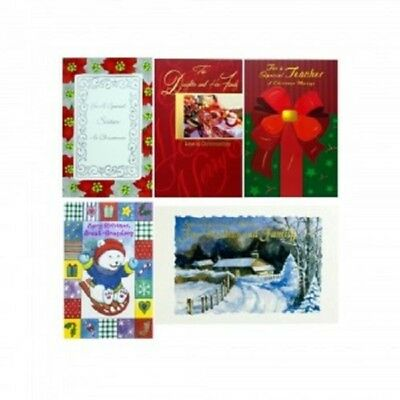 Envelopes-$30 Value 10 New 5x8 Sealed Valentine Greeting Cards For Everyone
