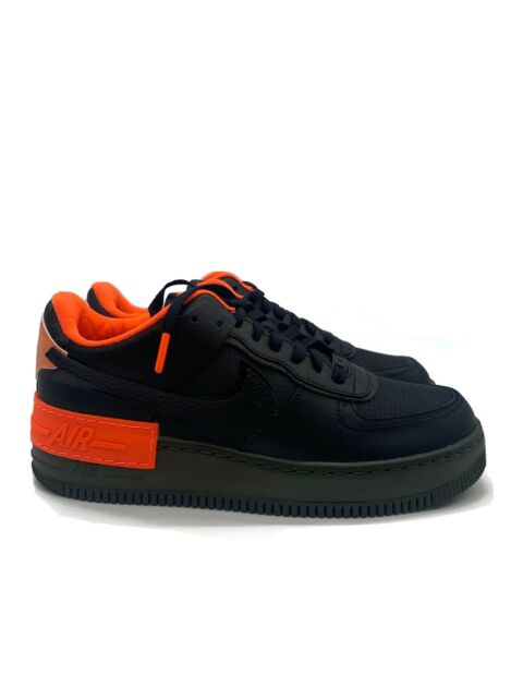 Size 7 Nike Air Force 1 Shadow Hyper Crimson 2019 For Sale Online Ebay If there were any a silhouette that's been getting the most attention from papa nike, it would undeniably be the air force 1. ebay