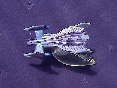Babylon 5 Micro Machines : Minbari Flyer Reines Und Mildes Aroma