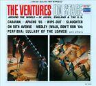 On Stage [Digipak] by The Ventures (CD, Jun-2012, Sundazed)
