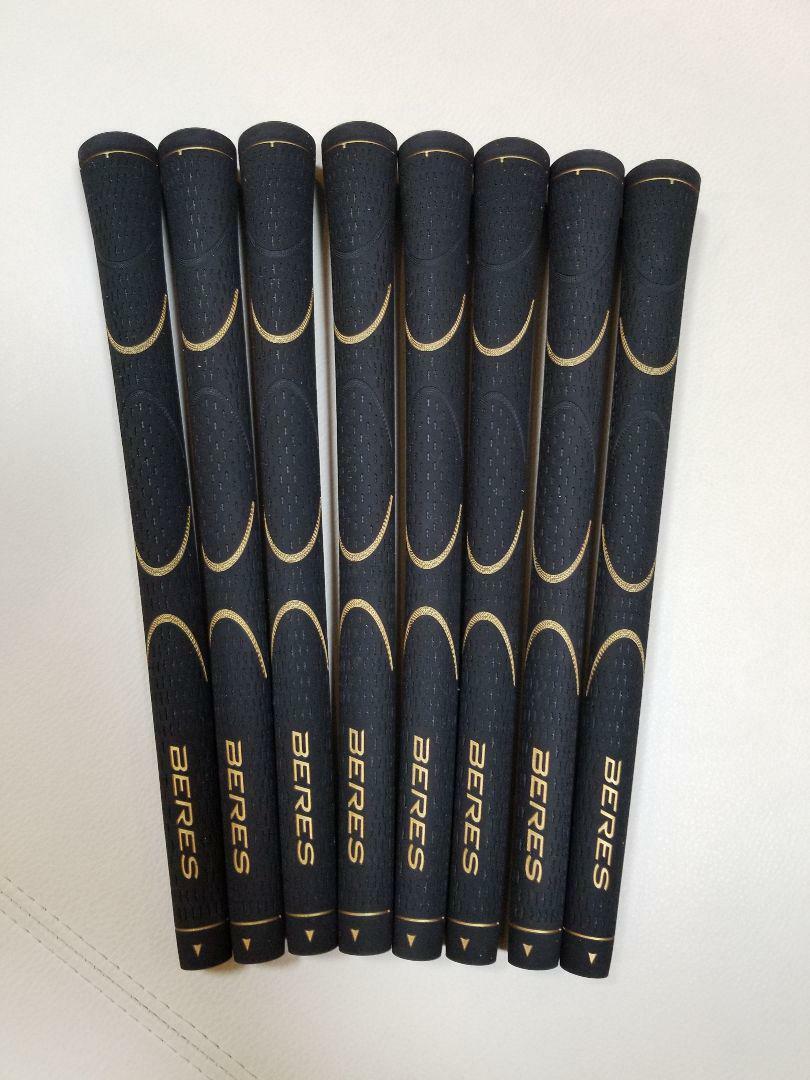 Honma beres Veres () agarre de goma 8 piezas BL b6517
