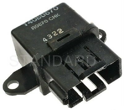 Water In Fuel Indicator Relay Fits GM SMP RY43 Engine Cooling Fan Motor Relay
