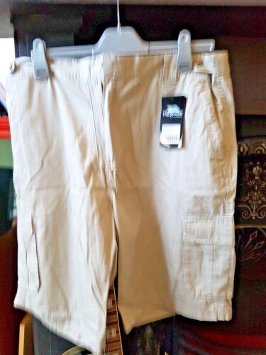 Trespass tidalo x fungo da uomo pantaloni corti con tasconi taglia XL nuova con etichetta