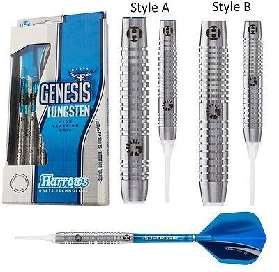 Harrows Darts Genesis Style 18/g