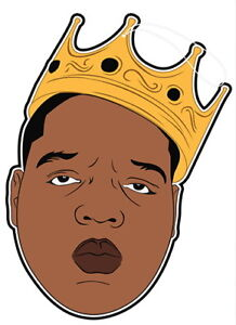 Notorious Big Biggie Crown Air Freshener Car Truck Mirror Christmas Man Cave Ebay Lifetime premium up to 85% off! details about notorious big biggie crown air freshener car truck mirror christmas man cave