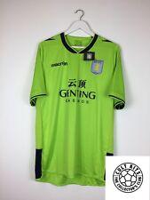 ASTON VILLA #19 (Petrov) *MATCH ISSUED* BNWT 12/13 Away Football Shirt (XL)
